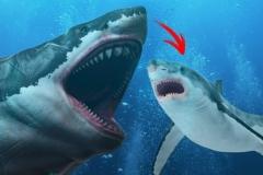 Это подводный монстр!!!